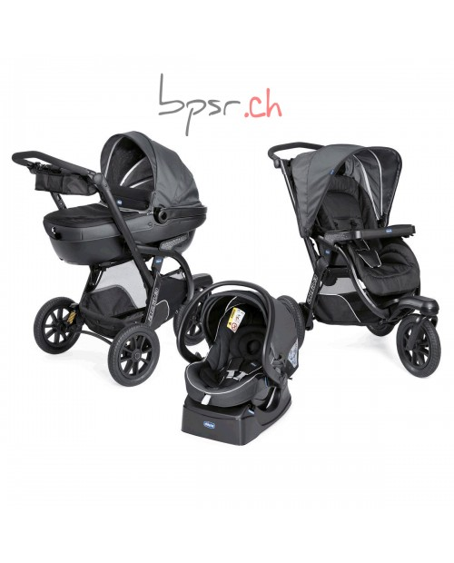 CHICCO Trio Pack Urban 3 en 1