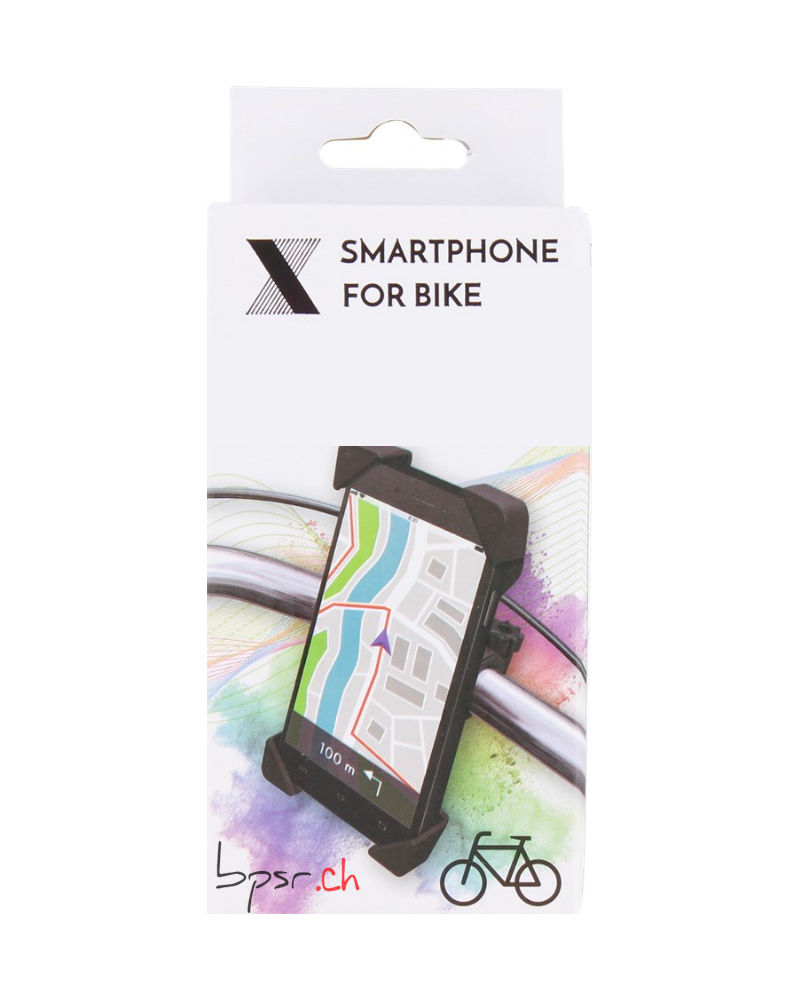 Support pour smartphone